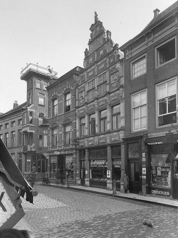 De Gouden Zon: Beeldbank Rijksdienst voor het Cultureel Erfgoed