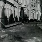 Sfeerbeeld Zusterstraat 1938
