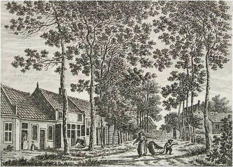 800px-Kleverskerke,_tekening_Jan_Bulthuis_ca._1785