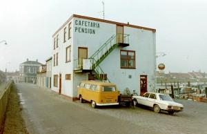 Cafe Stoofdijk Stavenisse