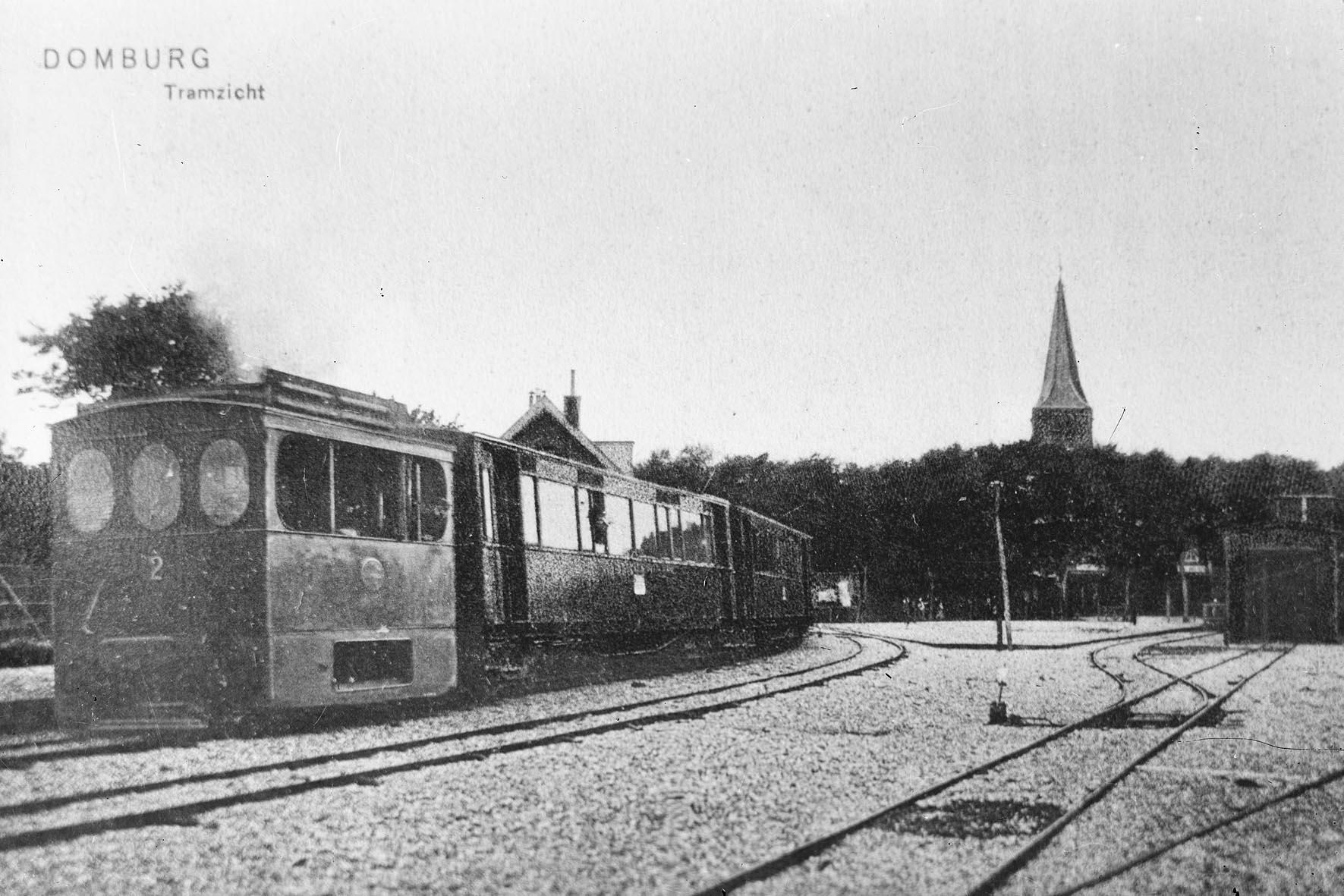 Tram_Domburg_1928