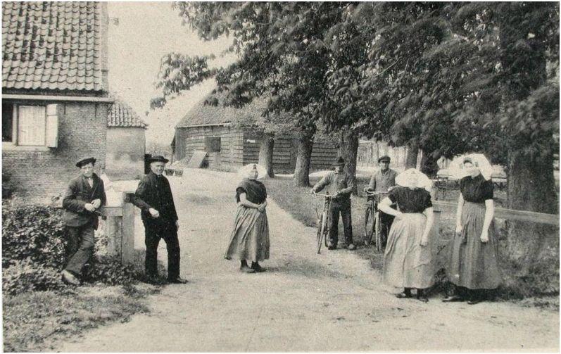 Uitspanning_Oranjezon_ca._1925