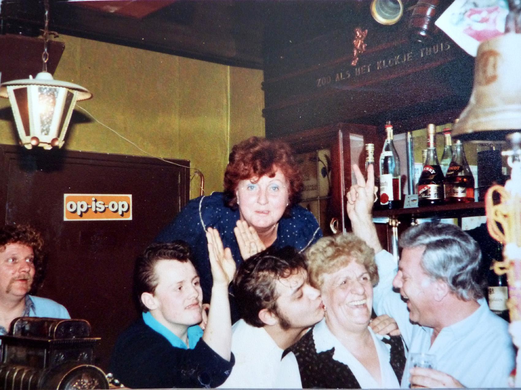 Sjaan_Pekaar_City_Bar_Vlissingen