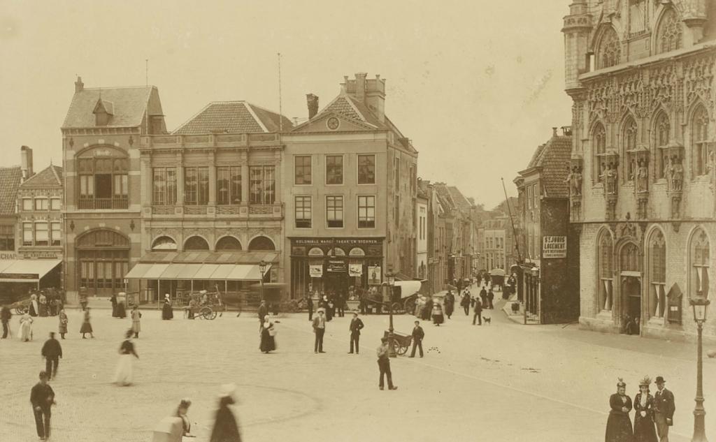 Koophandel_Vergenoeging_StJoris_1895-1900