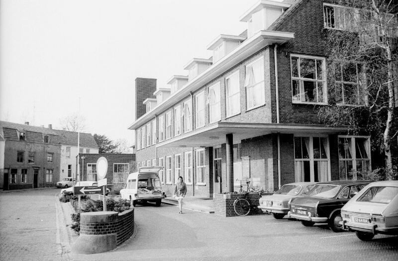 Gasthuis_Noordpoortplein_Middelburg_1970