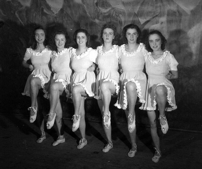 Capriolen_1948